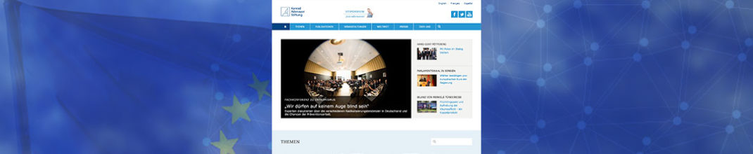 Konrad Adenauer-Stiftung