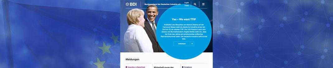 Bundesverband der deutschen Industrie (e.V.)