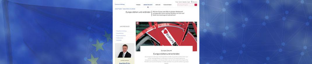 Bertelsmann-Stiftung
