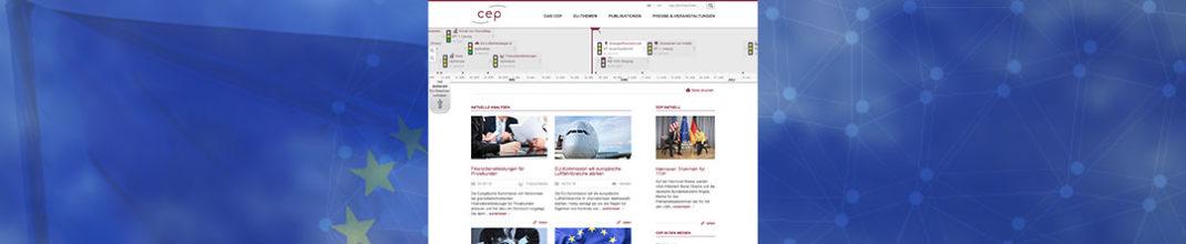 Centrum für europäische Politik (CEP)