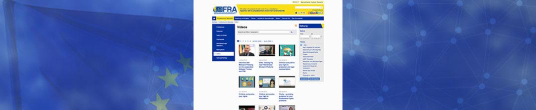 Agentur der Europäischen Union für Grundrechte (FRA)