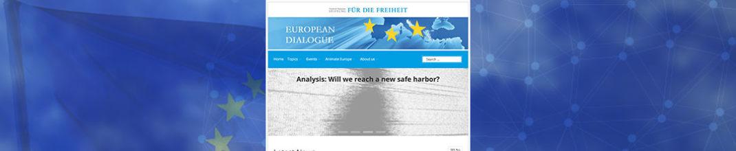 Friedrich Naumann-Stiftung